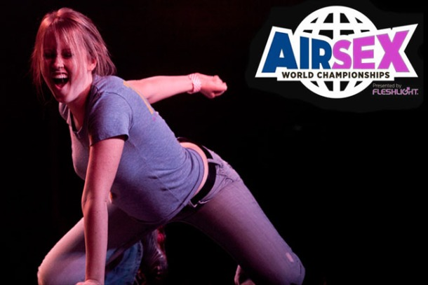 Air Sex World Championships