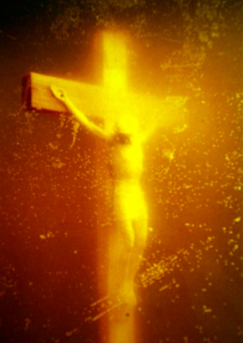 Immersion, aka Piss Christ