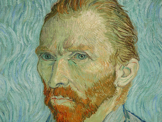 Vincent Van Gogh Work