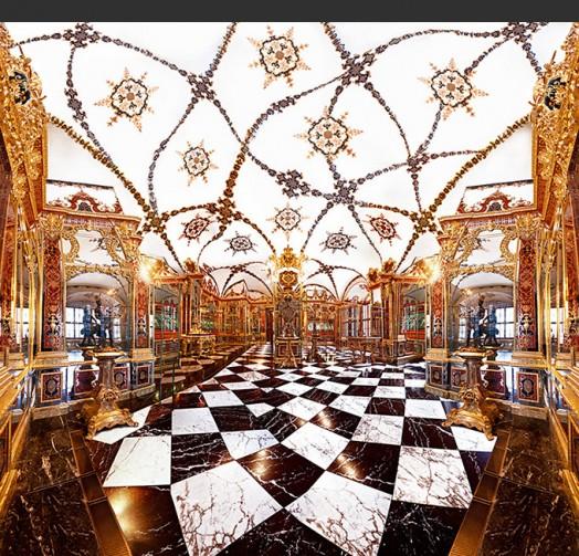 """Jewel Room"" by Raissa Venables. Copyright 2010."