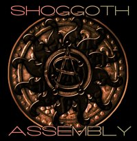 The Shoggoth Assembly: Special Effects Arts