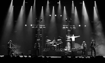 The Queen Extravaganza rocked Seattle on June 28th. Picture by Rob Sinclair.