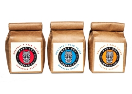 Maka Koa Coffee #2