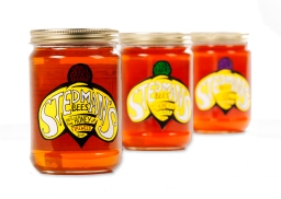 Steadman's Bees Honey