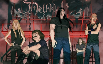 dethklok-return