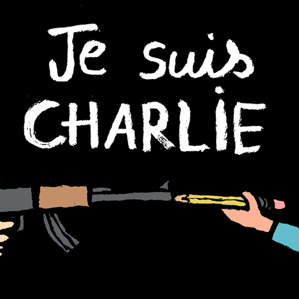 Art by Jean Jullien. All rights reserved.