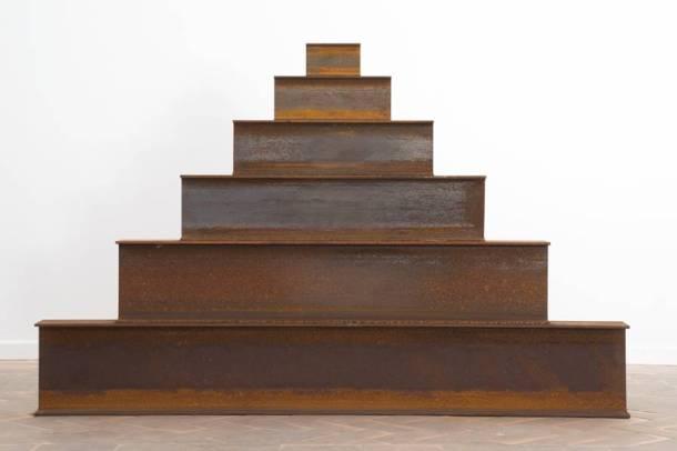 Martin Creed @ Galleria Lorcan O'Neill